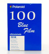 Film Polaroid® 100 Blue