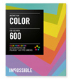 Film Polaroid® Color 600 Color Frame