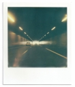 ON THE ROAD > Tunnel d'Angers