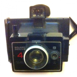 Polaroid® Square Shooter 4