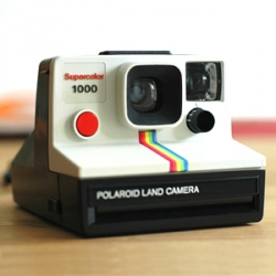 Polaroid® Supercolor 1000