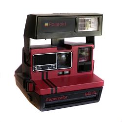 polaroid Supercolor 645 CL